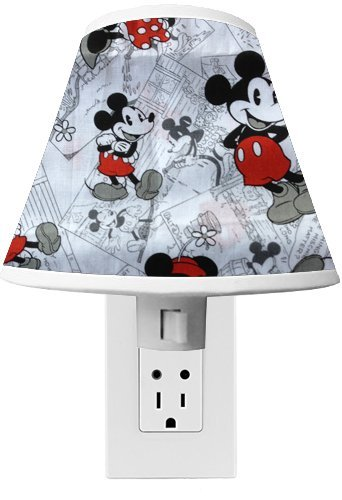 Mickey Mouse Clubhouse Night (Mickey Light)
