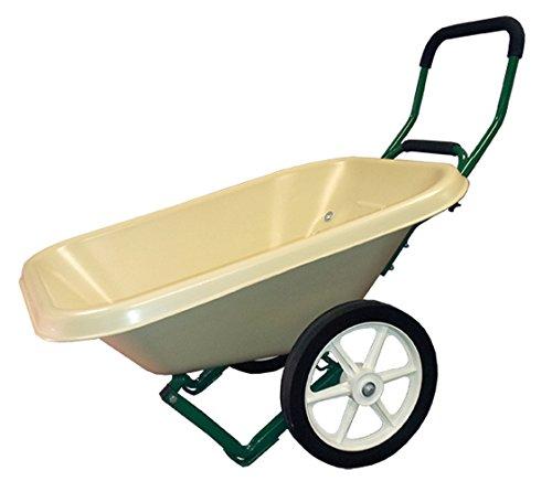 Green Wheelbarrow - 7