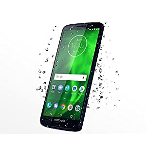 "Motorola Moto G6 Plus XT1926-7 64GB 5.9"" Dual SIM 4G LTE Factory Unlocked Smartphone"