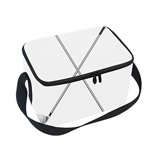 Lunch Bag/Lunch Box/Lunch Tote/Picnic Bags Insulated for sale  Delivered anywhere in USA