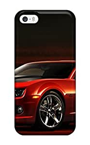 Cute High Quality Iphone 5/5s Chevrolet Camaro Ls7 Concept Case 2681769K99766204