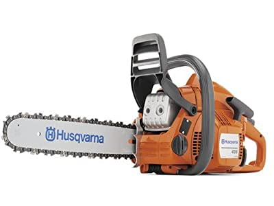 Husqvarna 435 Chainsaw by P&B