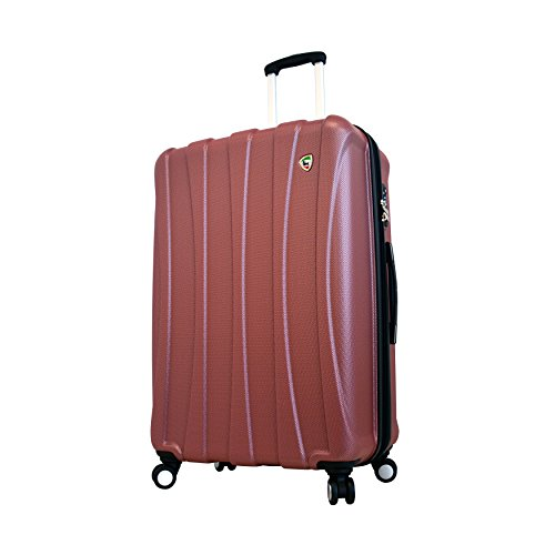 mia-toro-luggage-tasca-fusion-hardside-29-inch-spinner-red-one-size