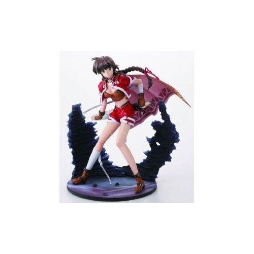 Mon-Sieur Bome Collection Vol. 25 Lucia PVC figure