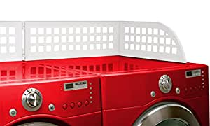 Haus Maus Laundry Guard - Keep Laundry From Falling Off Your Front Loading Washer and Dryer