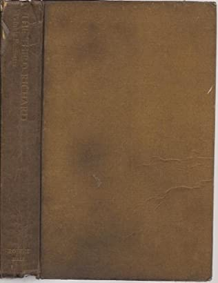 book cover of The Third Richard