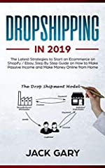 ♦♦Bonus: Buy the Paperback version of this book, and get the kindle eBook version included for FREE**              Dropshipping: The Latest Strategies; Discover How to Make Money with Dropshipping contains everything you need ...