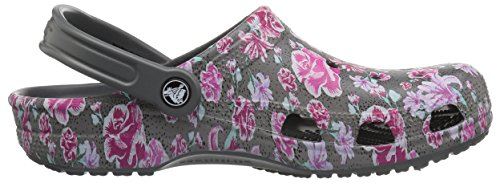 Crocs Women's Classic Floral Graphic II Clog by Crocs (Image #7)