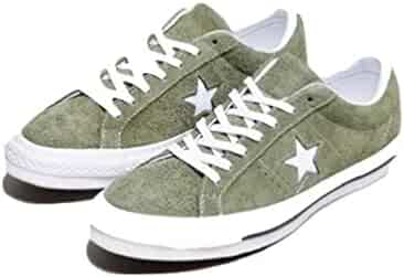 Converse Kids one Star ox Fashion Sneaker b24d8b3ee