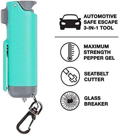 Escape Pepper Seatbelt Cutter Breaker product image