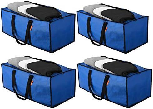 Storage Bags Moving Comforter Organizer product image
