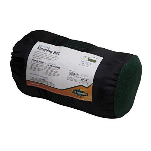 Stansport Fleece Sleeping Bag