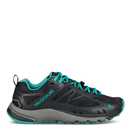 Ebony Trail Vasque Womens Baltic Running II Shoes Velocity 9 Constant 1qw60HwPO
