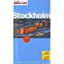 STOCKHOLM 2014-2015 + PLAN DE VILLE