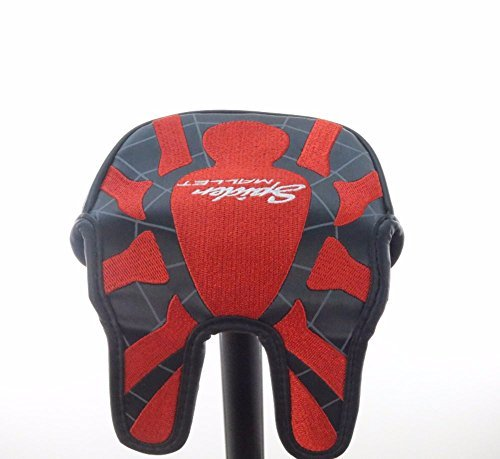 TaylorMade 2014 Spider Mallet Center Shafted Putter Headcover