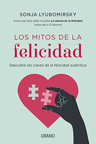 La búsqueda de la felicidad (Spanish Edition)