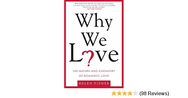 We why download ebook helen fisher love