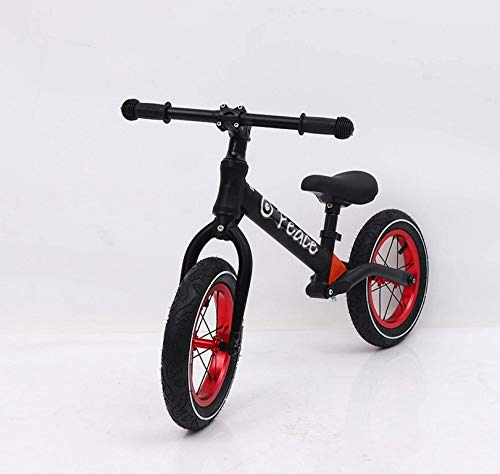 mejor oferta KTH Amortiguador de Seguridad para niños, Carro de de de Equilibrio 1-2-3-6 años, Carro Deslizante sin Pedal, Bicicletas, Auto para niños  online al mejor precio