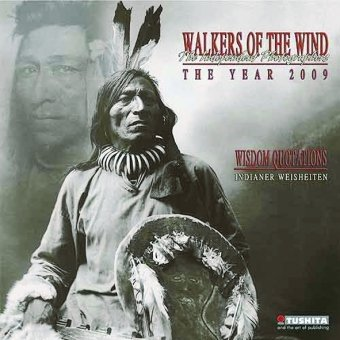 Walkers of the Wind 2009: Mindful Edition