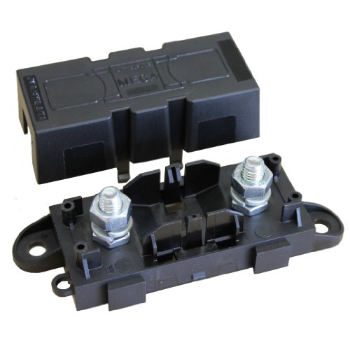 All Trade Direct 2 X 70 Amp Midi Fuse High Current All Midi Amps 40-150Amp /& Fuseholder Stocked
