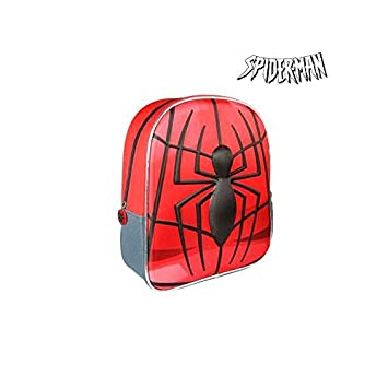 Spiderman CD-21-2089 2018 Mochila Infantil, 40 cm