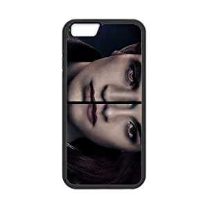 Twilight iPhone 6 Plus 5.5 Inch Cell Phone Case Black JU0972305