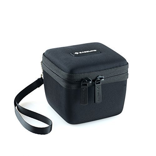 caseling Anker Classic Wireless Bluetooth Speaker Portable Hard Carrying CASE Travel Bag. Fits Plug & Cables. by