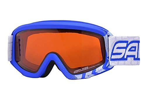 Salice 708DACRXPF Skibrille JR Blau Unisex Unisex Unisex Kinder B07L67TYRV Skibrillen Jahresendverkauf 9a6a7b