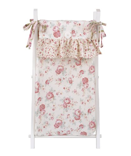 Tea Hamper - Cotton Tale Designs Hamper, Tea Party