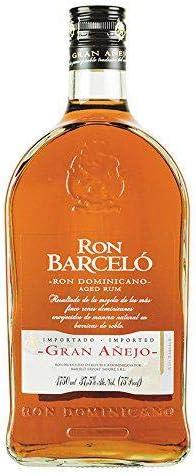 Ron marrón, República Dominicana, 5 años de almacenamiento ...