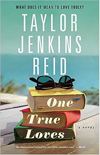 "Image result for one true loves taylor jenkins reid"""