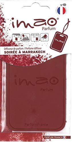 Imao 1710863 Soiree a Marrakech R/èves dOrient Bordeaux