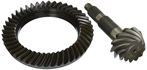 Motive Gear (D44-409) Performance Ring and Pinion Differential Set, Dana 44 - 1967 & Earlier, 45-11 Teeth, 4.09 Ratio -