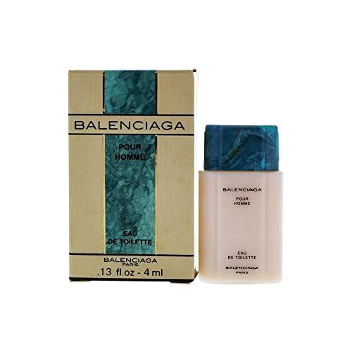 Balenciaga Balenciaga Pour Homme By Balenciaga for Men - 0.13 Oz Edt Spray (mini), 0.13 Oz