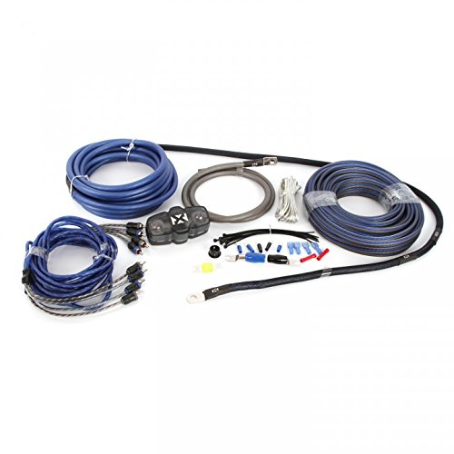 1000 watt amp install kit - 9