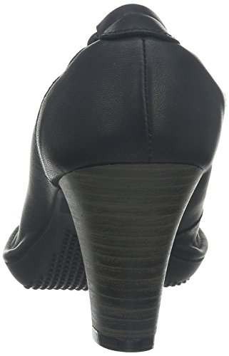 Tbs Scarpe noir Punta Frimma Col Chiusa Tacco Nero 004 Donna 5rw56qP7