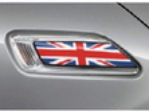 Original Mini Side Scuttles Im Union Jack Design Für Mini Clubman F54 Auto