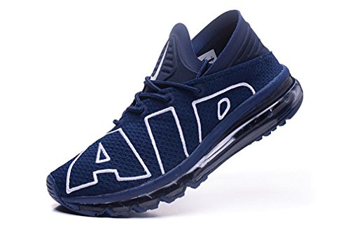 outlet store f023e 56a99 Nike Air Max Flair mens - SUMMER 2018 (USA 10) (UK 9) (EU 44) (28 CM)  Amazon.co.uk Shoes  Bags