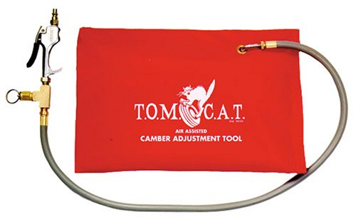 John Dow Industries TC-614 Tomcat Air-Assisted Multiple Camber Adjustment Tool by JohnDow Industries