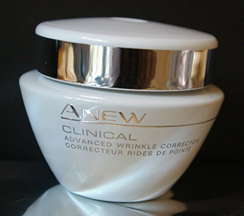 ANEW CLINICAL Advanced Wrinkle