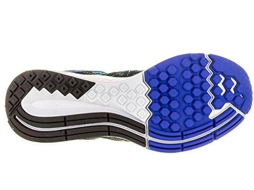 bl Donna Ryl Grn Corsa Elite gm Zoom 8 Black Lgn Air Wmns ghst Nike Da Scarpe vHw8qq