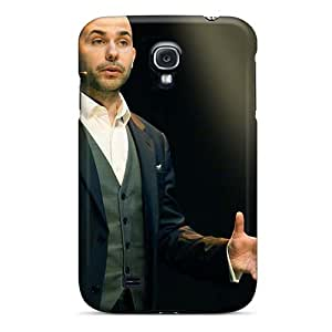 Samsung Galaxy S4 VZM20190DSVc Provide Private Custom Realistic Guns N Roses Series Perfect Cell-phone Hard Covers -AnnaDubois