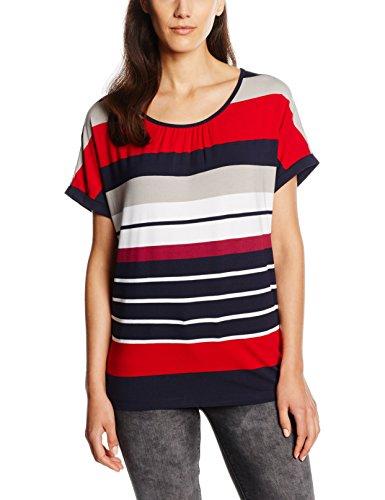 Bonita, Camiseta para Mujer Mehrfarbig (real navy blue 6593)