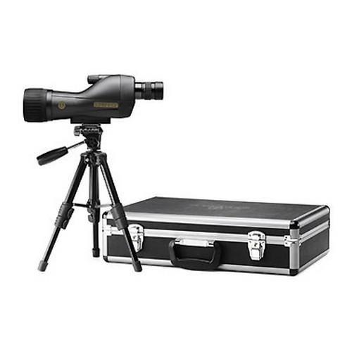 Leupold SX-1 Ventana Spotting Scope Kit, Black, 15-45 x 60mm