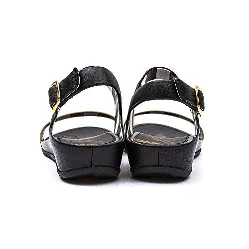Scarpe Da Donna Fitflop Backstrap Con Cinturino Posteriore Oro