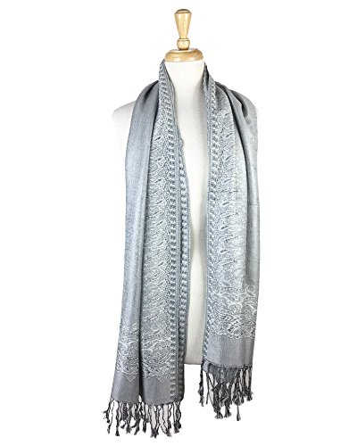 The 8 best women's scarves and wraps