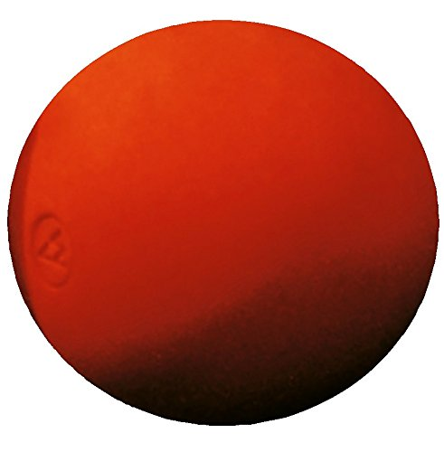 Sport-Thieme Boßelkugel, ø 7,5 cm, 600 g, Rot Sport-Thieme Boßelkugel ø 7