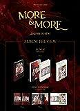 JYP Twice - More & More