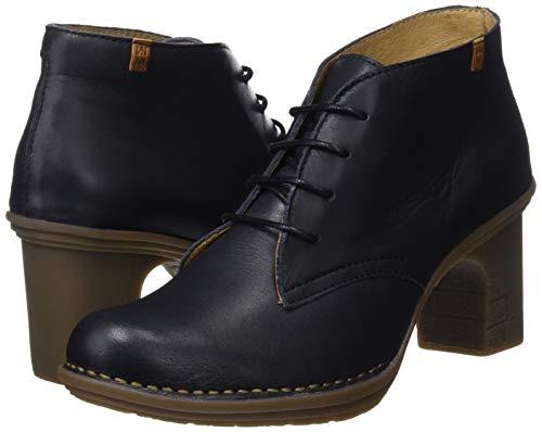 Women's Boots N5400 Black Naturalista Dovela Black El Ankle Black Dolce Black 4qx75Hw