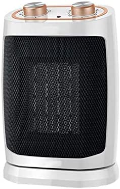 ZHWEI ヒーター、セラミックスペースファン秒の高速暖房過熱転倒の保護のための ポータブル